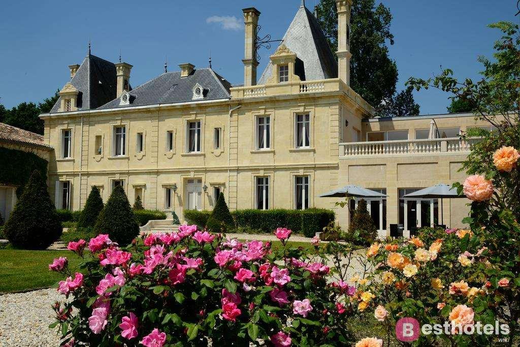 Лучшие места во Франции - Le Clos du Meyre
