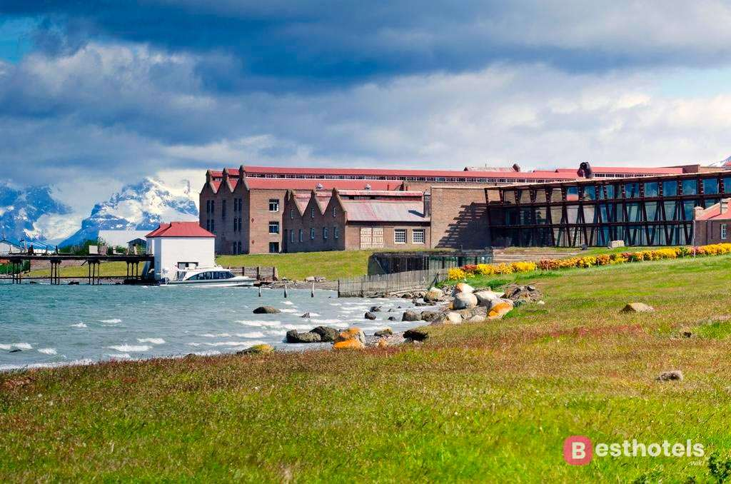World's Best Hotels - The Singular Patagonia