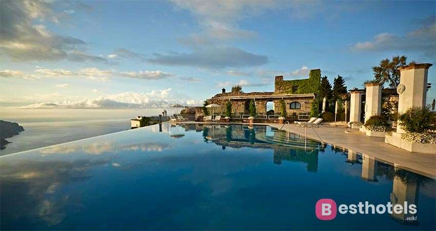 Luxury Hotels in the World - Belmond Hotel Caruso