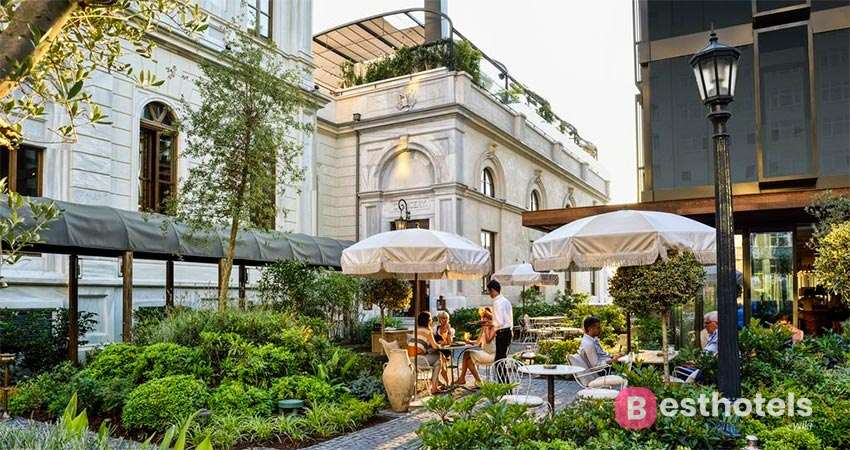 Best Places in the World - Soho House