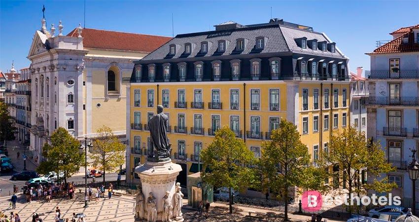 the perfect Lisbon resort - Bairro Alto