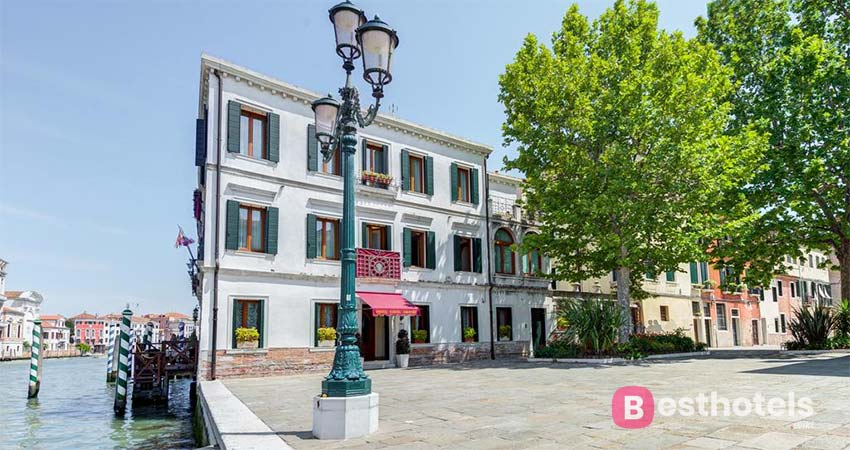 Безупречная резиденция - Canal Grande