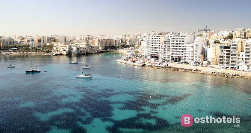 the immaculate resort in Malta - Cavalieri