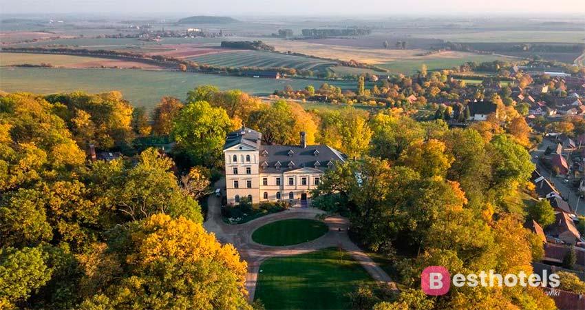 Отели-замки в Чехии - Mcely
