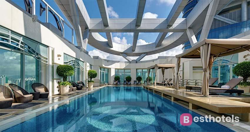 Flawless hotel in Hong Kong - Cordis