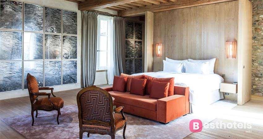 wonderful hotel in France - Domaine des Etangs