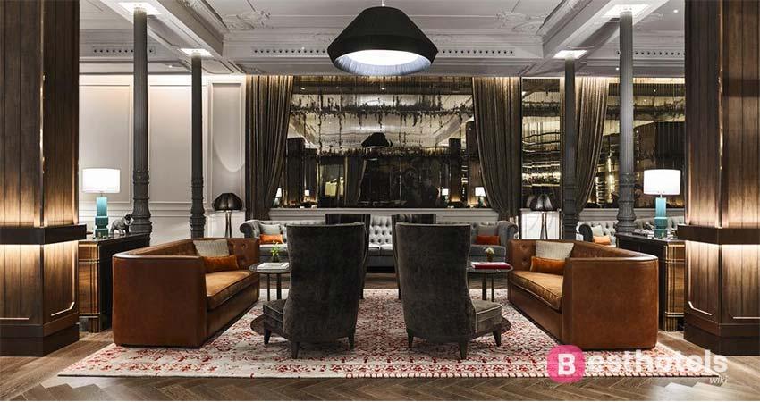 The best hotel option in Madrid - Inglés