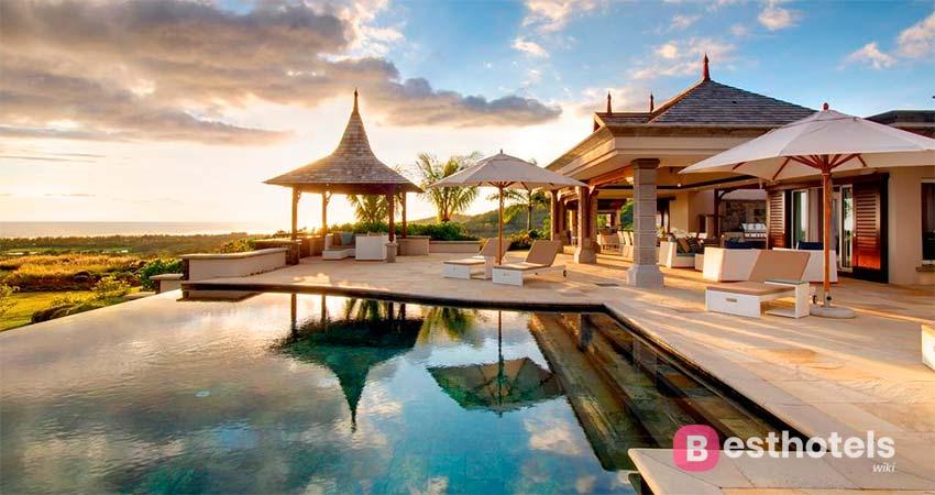 unbeatable resort in Mauritius - Heritage The Villas