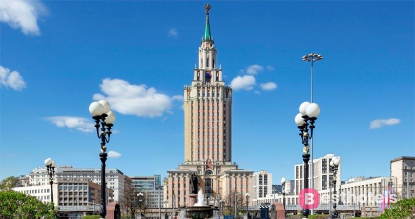 несравненное место в Москве -  Хилтон Ленинградская