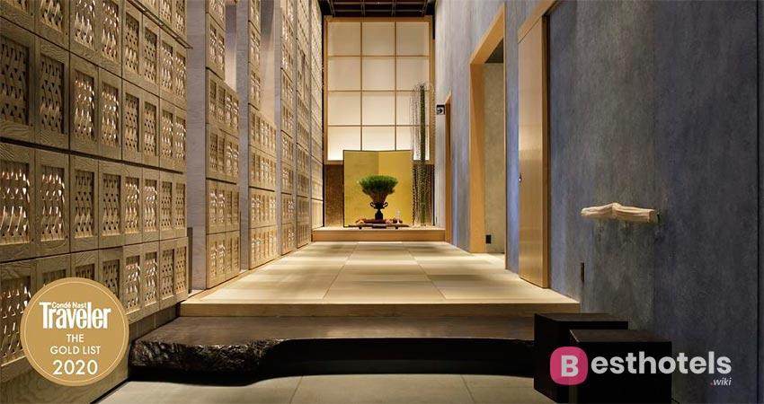 Royal Hotel in Tokyo - Hoshinoya