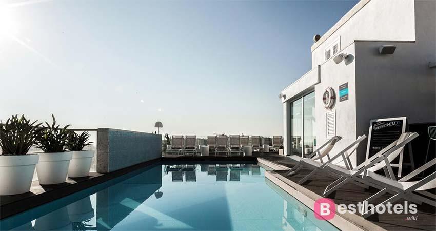 the perfect boutique hotel in Malta - Juliani