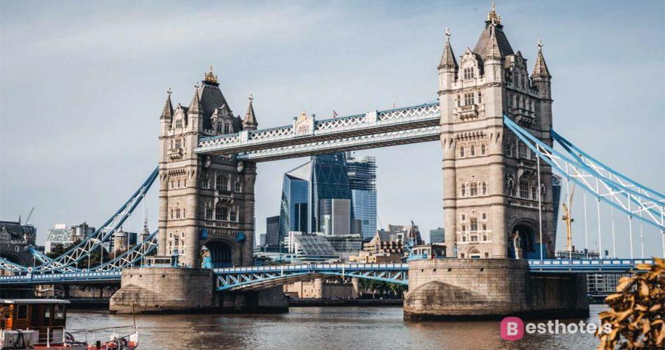 Самые элитарные комплексы Лондона
