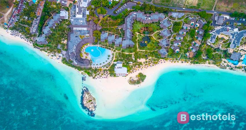 Premier Resort in Mauritius - LUX * Belle Mare