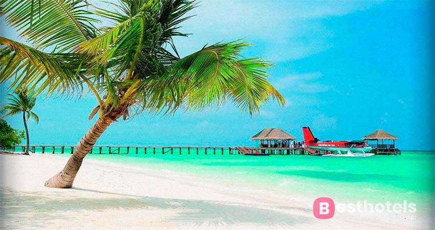 The Most Excellent Location in the Maldives - LUX * South Ari Atoll