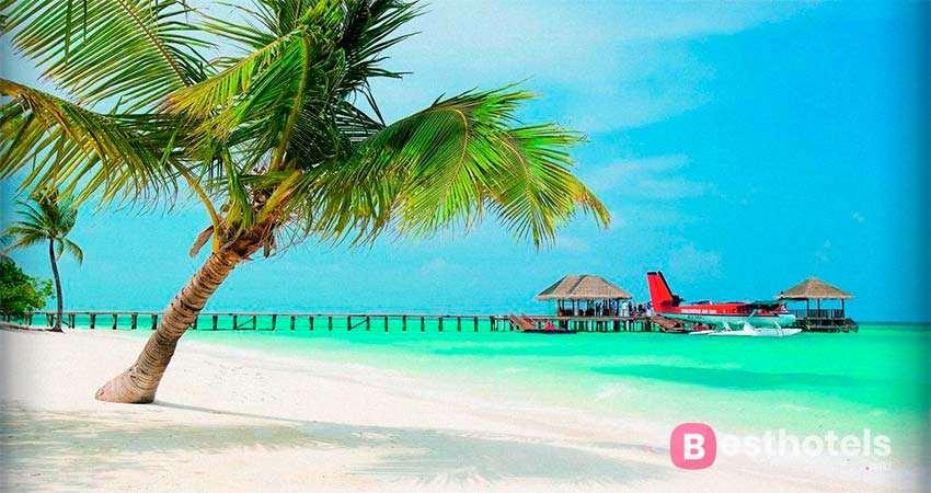 Превосходнейшее место на Мальдивах - LUX* South Ari Atoll
