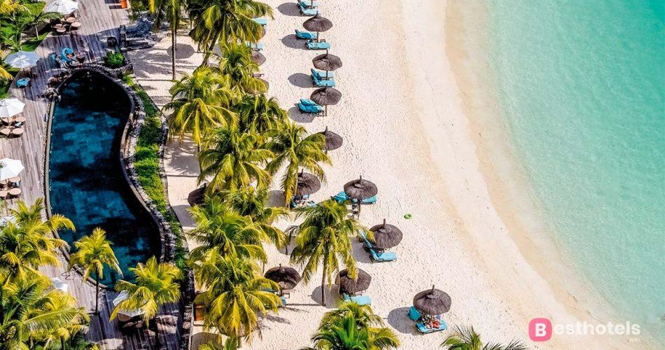 Лучшие отели на Маврикии