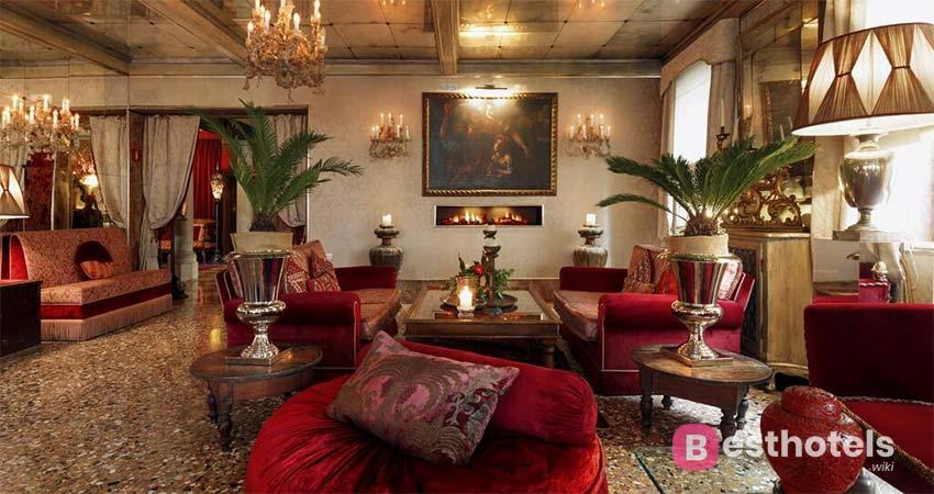 Королевское место для отдыха - Metropole Hotel - SPA & Wellness