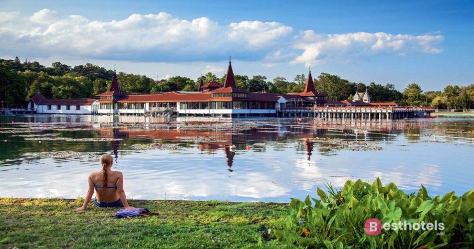 эксклюзивные места для отдыха с термальным бассейном