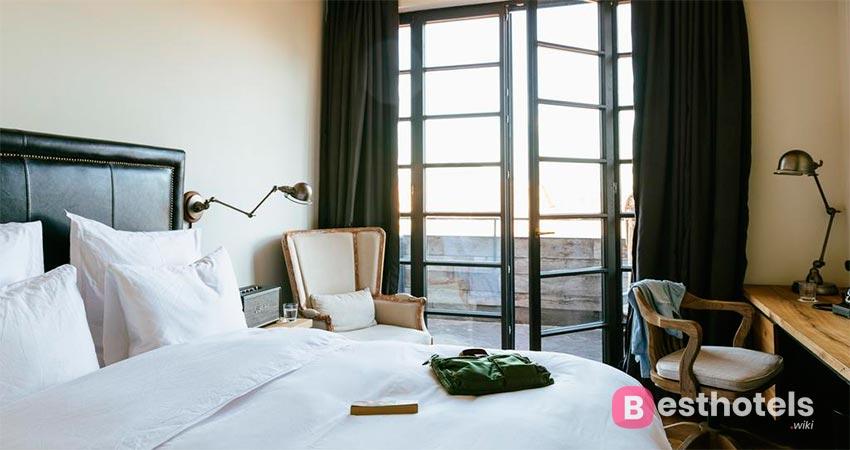 Бесподобный отель в Тбилиси - Rooms
