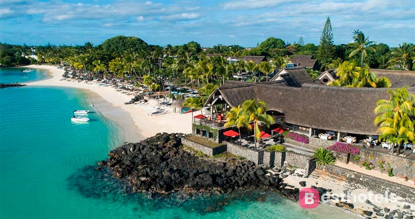 incomparable resort in Mauritius - Royal Palm Beachcomber Luxury