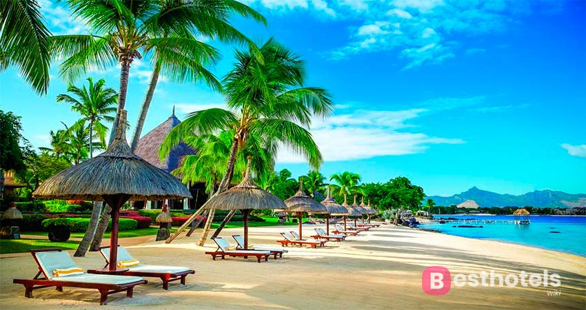 luxury place in Mauritius - The Oberoi