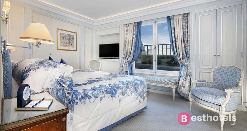 элитный отель в Лондоне - The Ritz