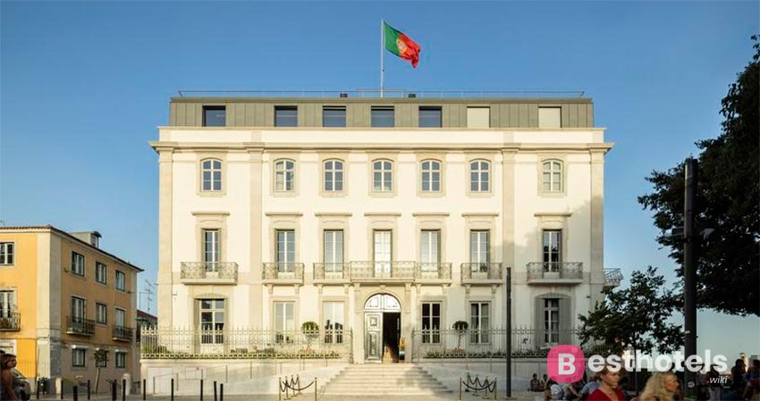 comfortable place in Lisbon - Verride