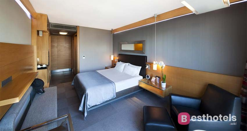 A luxury place to stay in Istanbul - Point Barbaros
