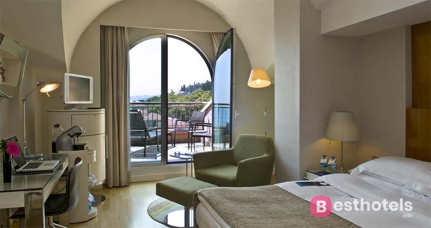 Uniquely located hotel in Istanbul - Radisson Blu Bosphorus