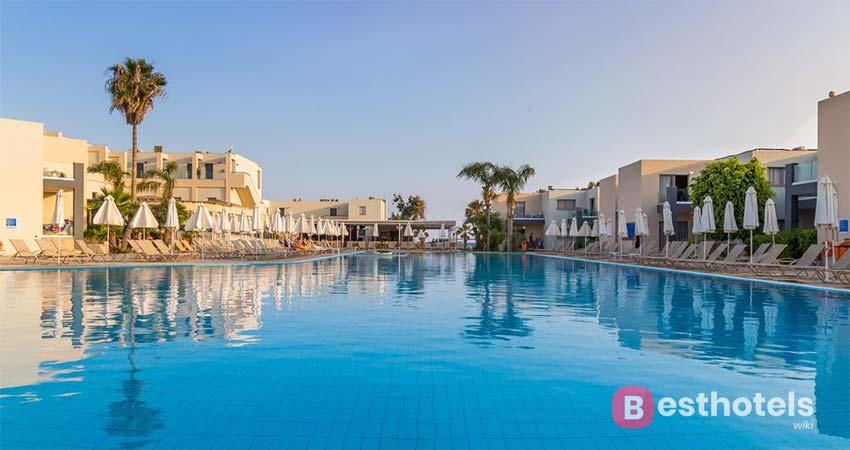 Elegant Ayia Napa Resort - Callisto Holiday Village
