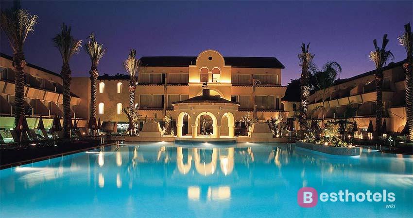 Ayia Napa Scenic Resort - Napa Plaza