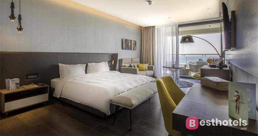 Larnaca Luxury Resort - Radisson Blu