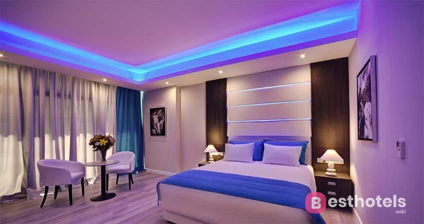 Larnaca Luxury Resort - The Josephine