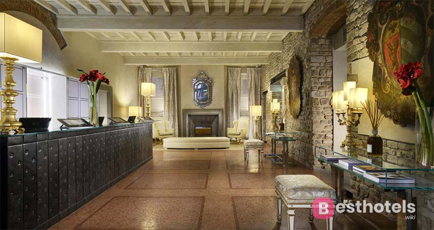 Аутентичное место для отдыха во Флоренции - Brunelleschi
