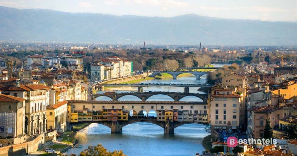 Наилучшие отели Флоренции