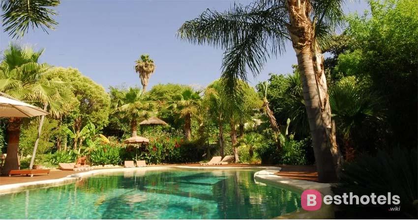 Идеальное место для отдыха в Каннах - Cannes Villa St Barth