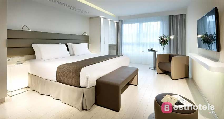 A brilliant hotel for your stay in Munich - Eurostars Book