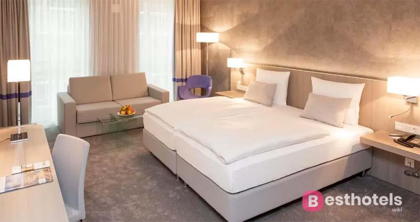 Wonderful Munich complex - Relexa hotel Munchen