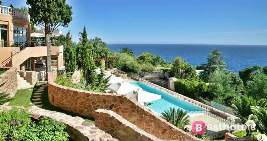 Неповторимый комплекс для отдыха в Каннах - Tiara Yaktsa Côte d'Azur