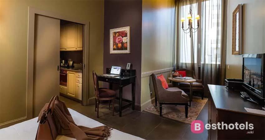 Элитарное место для отдыха в Каннах - Villa Garbo