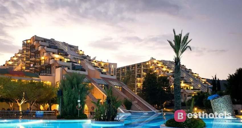 Несравненный ни с чем комплекс в Кемере - Limak Limra Hotel