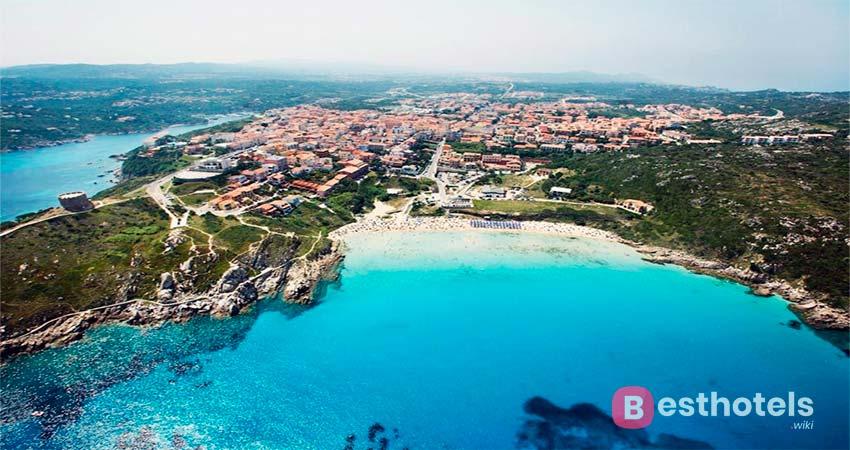 GrindiSuite Relais de Chambre - чудное место на Сардинии