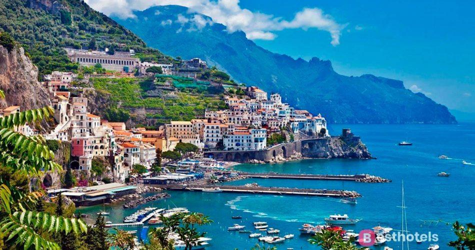 Наилучшие гостиницы Сицилии