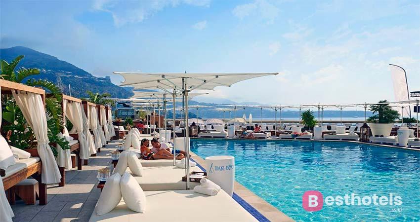Fairmont Monte Carlo - замечательное место в Монако