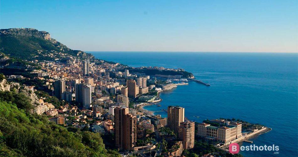 Наилучшие отели Монако
