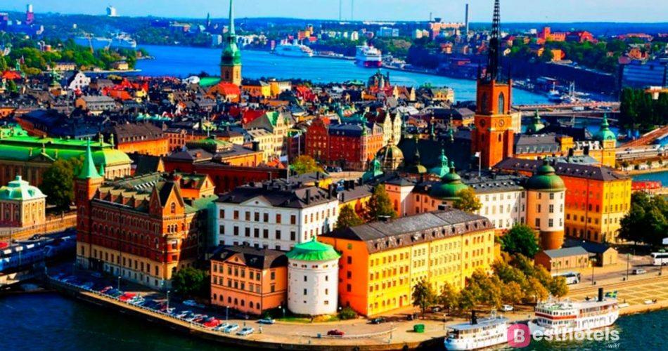 Наилучшие отели в Хельсинки