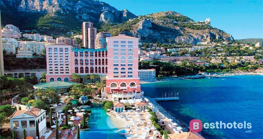 Monte Carlo Bay - люксовое заведение в Монако