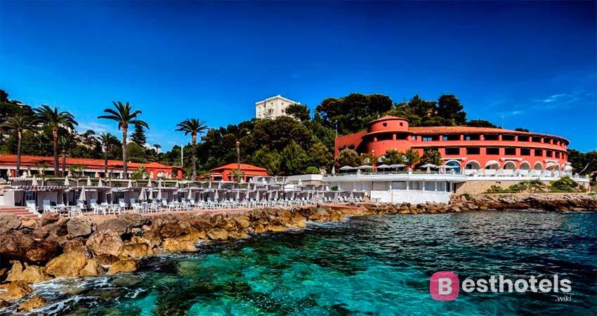 Monte-Carlo Beach - царский комплекс в Монако