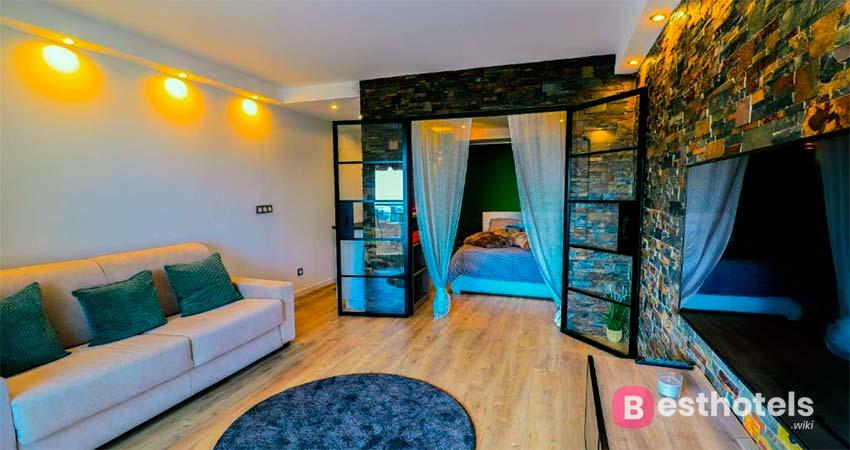Paradise Monac'Home - элитное место в Монако
